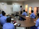 総務部長による電気制御講義 八女工業高校インターンシップ